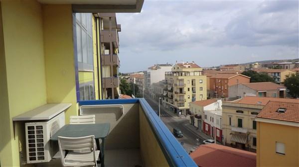 Appartamento vendita SASSARI (SS) - 2 LOCALI - 45 MQ