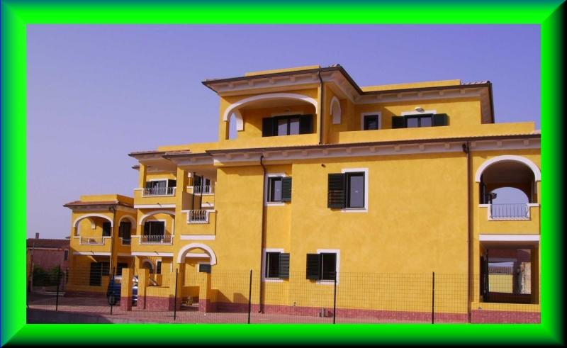 Appartamento vendita VALLEDORIA (SS) - 4 LOCALI - 80 MQ
