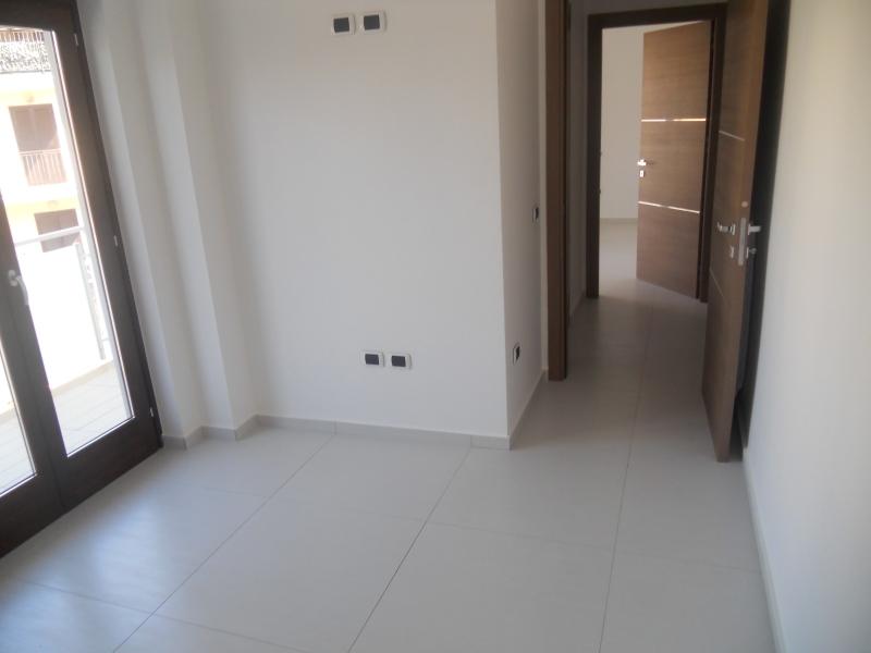 Appartamento vendita TRENTOLA-DUCENTA (CE) - 4 LOCALI - 100 MQ - foto 5