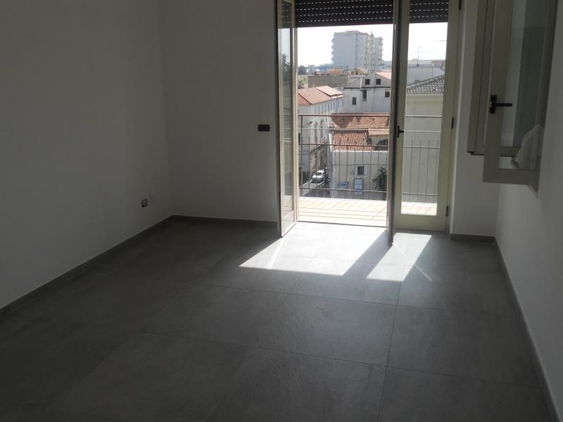 Appartamento vendita AVERSA (CE) - 3 LOCALI - 100 MQ
