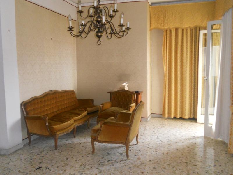 Appartamento vendita AVERSA (CE) - 3 LOCALI - 120 MQ
