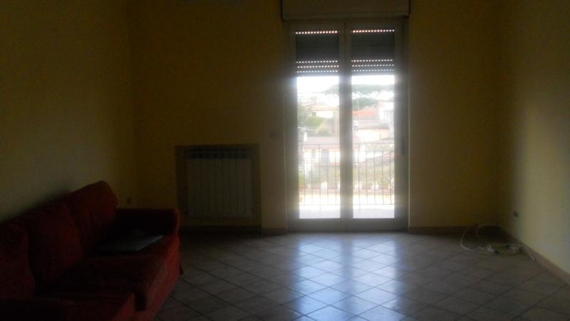 Appartamento affitto AVERSA (CE) - 4 LOCALI - 120 MQ