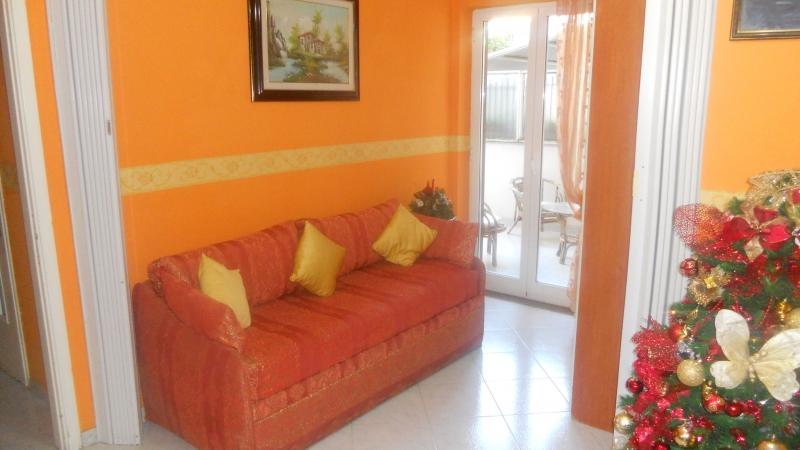 Appartamento vendita GIUGLIANO IN CAMPANIA (NA) - 3 LOCALI - 95 MQ