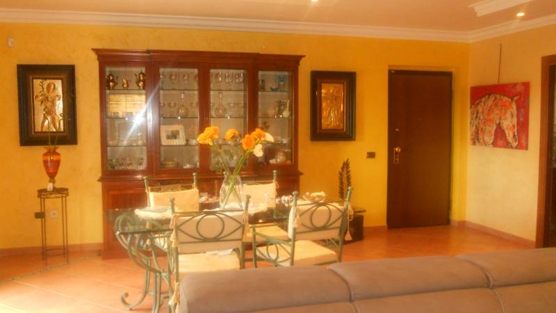 Appartamento vendita LUSCIANO (CE) - 4 LOCALI - 120 MQ