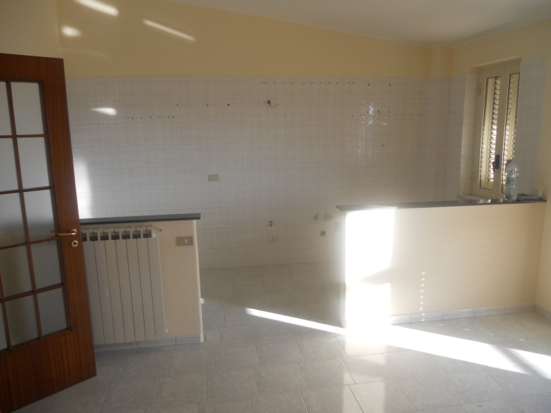 Appartamento in Affitto a Lusciano