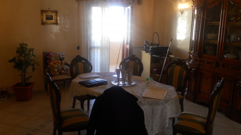 Appartamento vendita SAN MARCELLINO (CE) - 4 LOCALI - 110 MQ