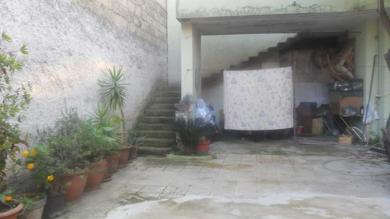 Casa Indipendente affitto TRENTOLA-DUCENTA (CE) - 4 LOCALI - 120 MQ