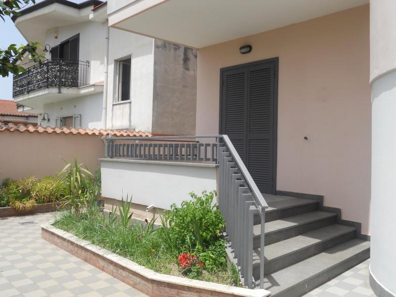 Appartamento affitto Lusciano (CE) - 3 LOCALI - 110 MQ