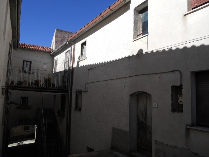 Rustico / Casale in vendita a Castelpetroso, 3 locali, prezzo € 20.000 | CambioCasa.it