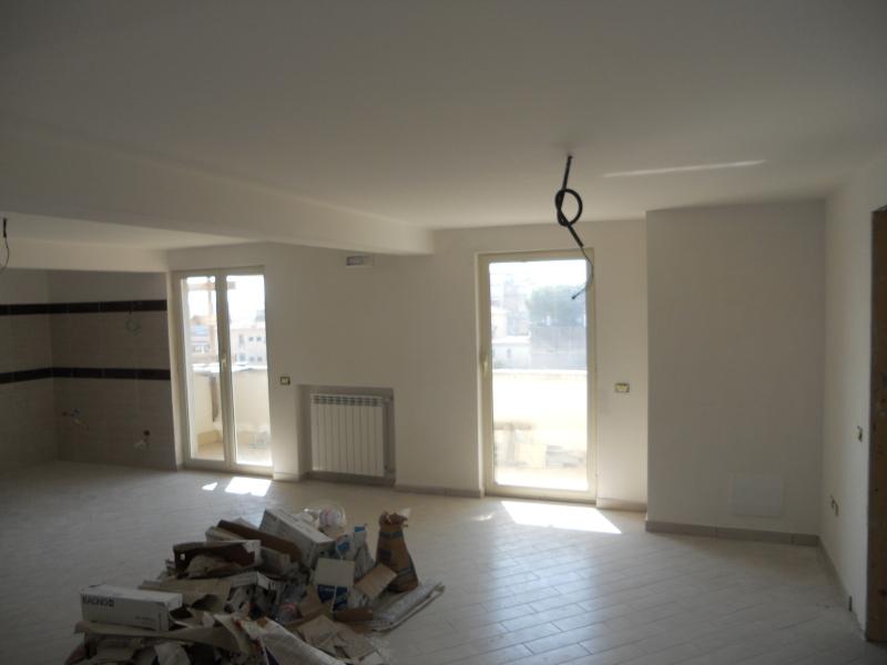 Appartamento in vendita a Aversa, 3 locali, prezzo € 160.000 | Cambio Casa.it