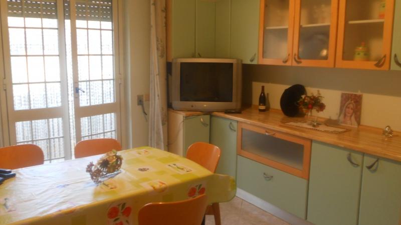 Appartamento affitto Gricignano Di Aversa (CE) - 3 LOCALI - 550 MQ