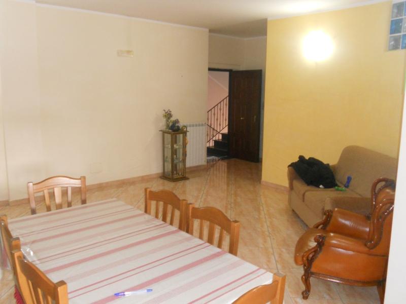 Appartamento affitto Trentola-ducenta (CE) - 4 LOCALI - 120 MQ