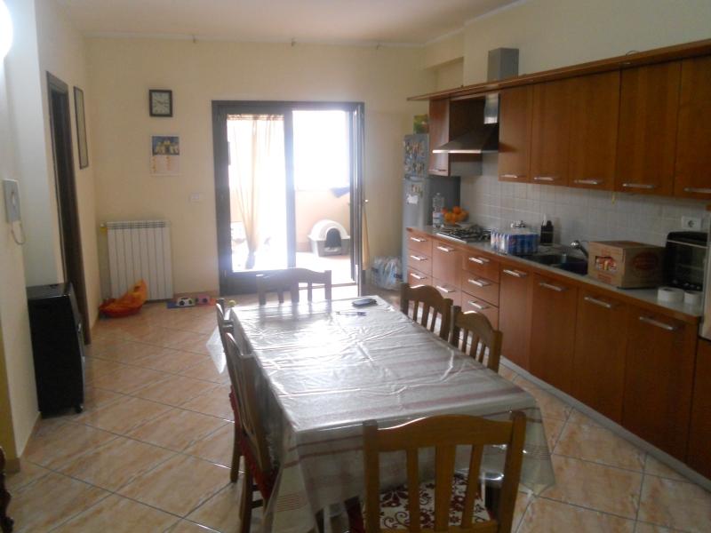 Appartamento affitto TRENTOLA-DUCENTA (CE) - 4 LOCALI - 120 MQ - foto 2