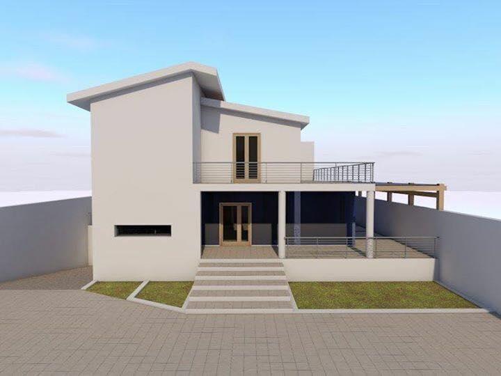 Villa vendita VILLA DI BRIANO (CE) - 7 LOCALI - 400 MQ