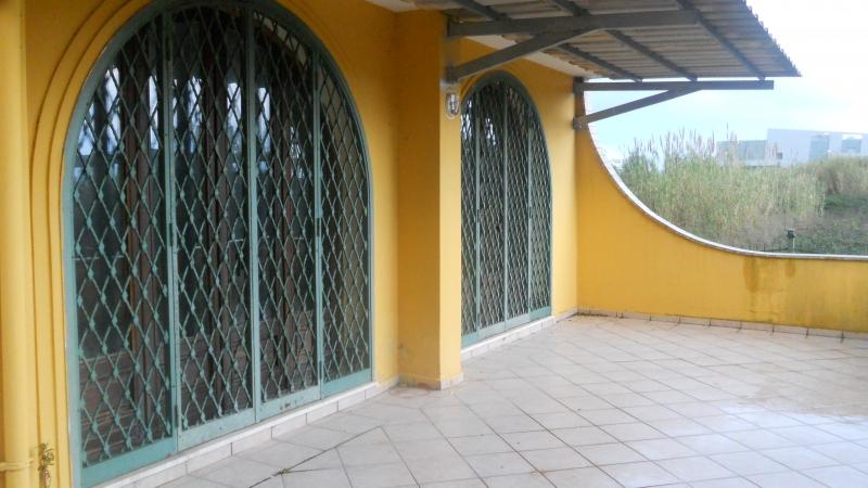 Villa affitto GIUGLIANO IN CAMPANIA (NA) - 5 LOCALI - 250 MQ - foto 3