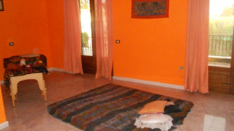 Villa affitto GIUGLIANO IN CAMPANIA (NA) - 5 LOCALI - 250 MQ - foto 8