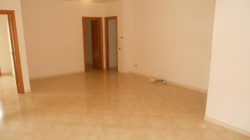 Appartamento affitto San Marcellino (CE) - 4 LOCALI - 125 MQ