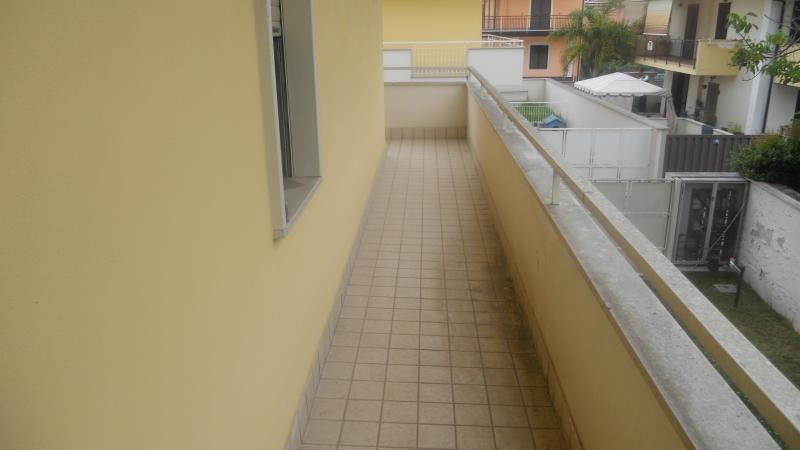 Appartamento affitto SAN MARCELLINO (CE) - 4 LOCALI - 125 MQ - foto 7