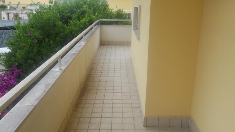 Appartamento affitto SAN MARCELLINO (CE) - 4 LOCALI - 125 MQ - foto 8