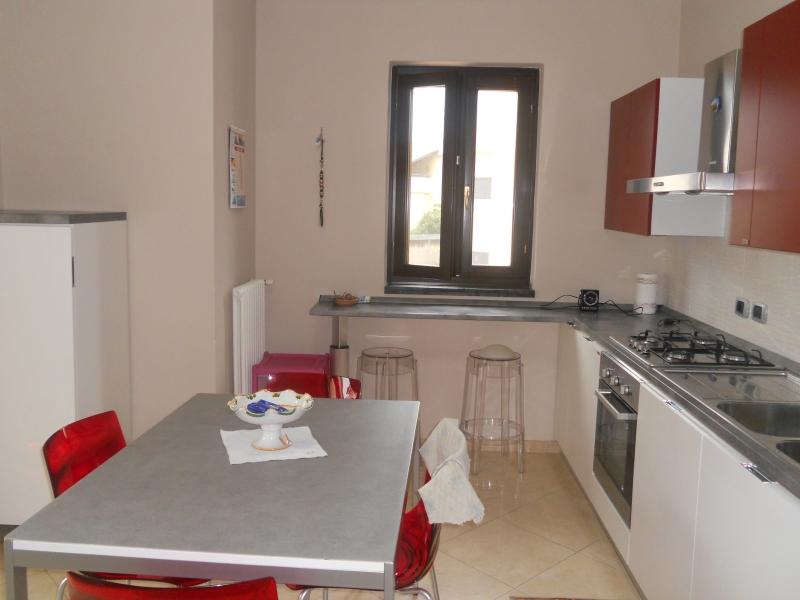 Appartamento vendita TRENTOLA-DUCENTA (CE) - 3 LOCALI - 90 MQ