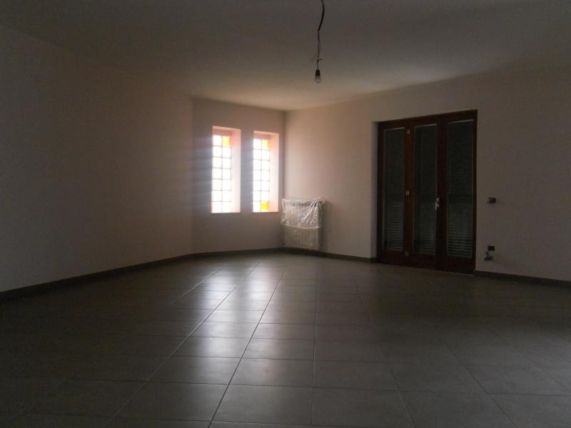 Appartamento affitto TRENTOLA-DUCENTA (CE) - 5 LOCALI - 230 MQ