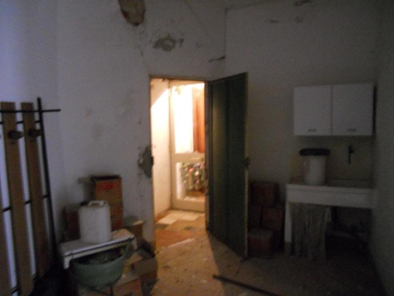 Appartamento vendita CIVITACAMPOMARANO (CB) - 4 LOCALI - 72 MQ