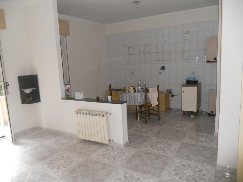 Appartamento affitto TRENTOLA-DUCENTA (CE) - 4 LOCALI - 90 MQ