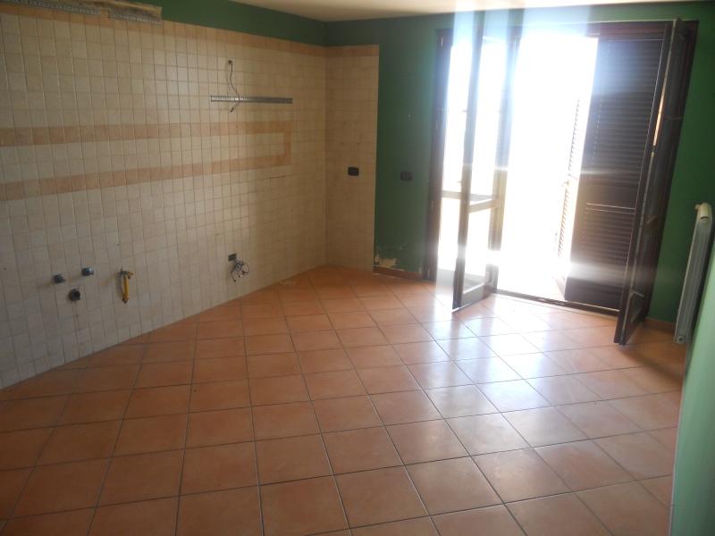 Appartamento affitto TRENTOLA-DUCENTA (CE) - 4 LOCALI - 125 MQ