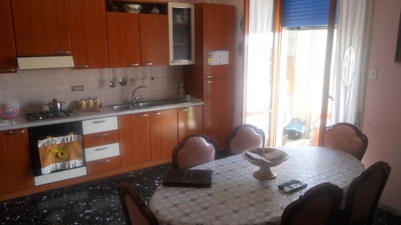 Appartamento in vendita a Aversa, 3 locali, prezzo € 140.000 | Cambio Casa.it