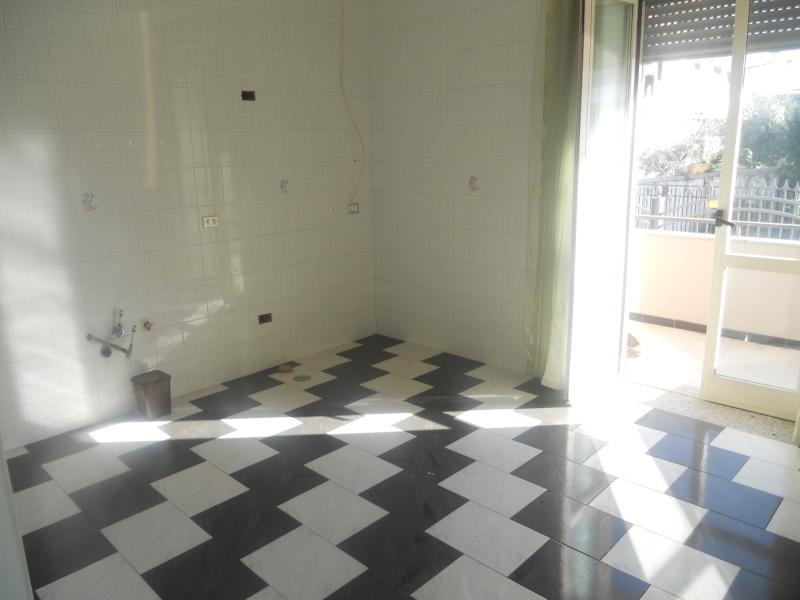 Appartamento affitto Lusciano (CE) - 3 LOCALI - 100 MQ