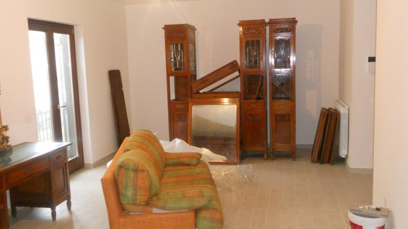Appartamento affitto TEVEROLA (CE) - 4 LOCALI - 110 MQ