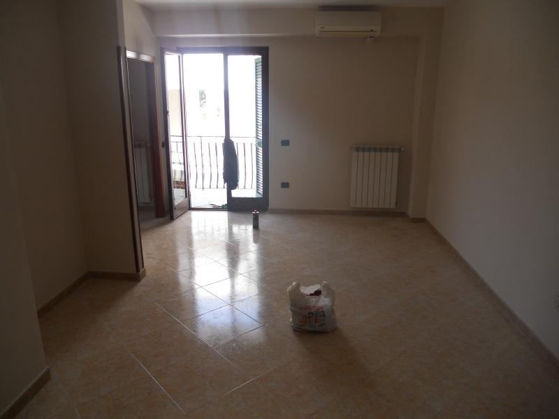 Appartamento vendita TRENTOLA-DUCENTA (CE) - 4 LOCALI - 120 MQ