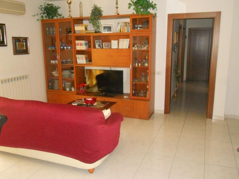 Appartamento vendita AVERSA (CE) - 4 LOCALI - 100 MQ