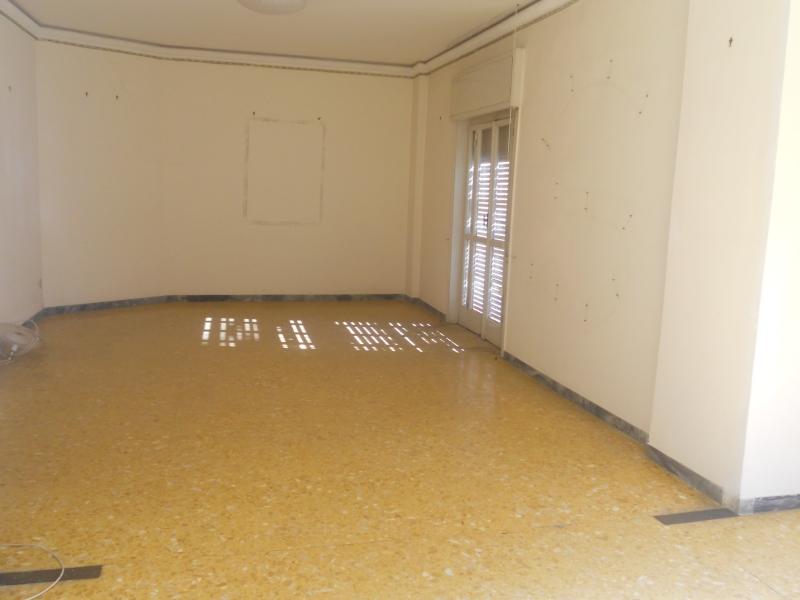 Appartamento affitto AVERSA (CE) - 4 LOCALI - 125 MQ