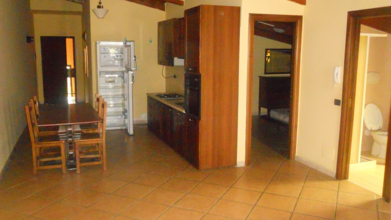 Appartamento in vendita a Parete, 3 locali, prezzo € 75.000 | Cambio Casa.it