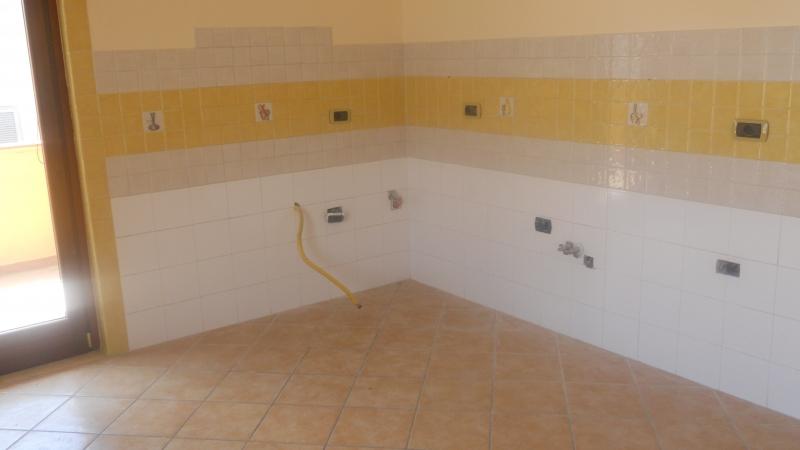 Appartamento affitto TRENTOLA-DUCENTA (CE) - 4 LOCALI - 130 MQ