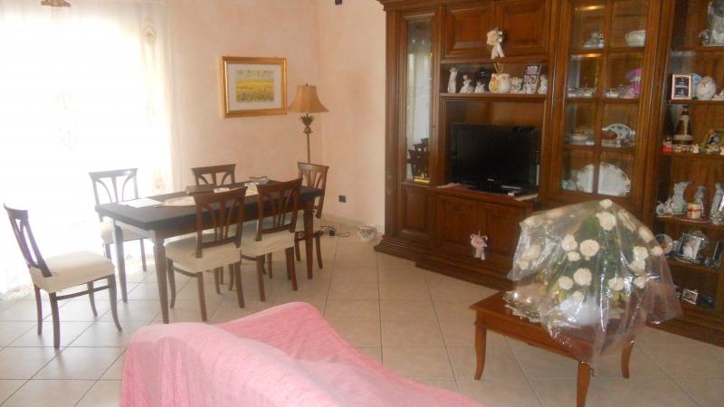 Appartamento affitto AVERSA (CE) - 3 LOCALI - 110 MQ