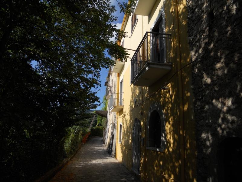 Casa Indipendente affitto SEPINO (CB) - 5 LOCALI - 140 MQ