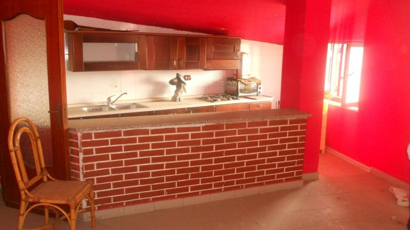 Attico / Mansarda in affitto a Aversa, 3 locali, prezzo € 330 | Cambio Casa.it
