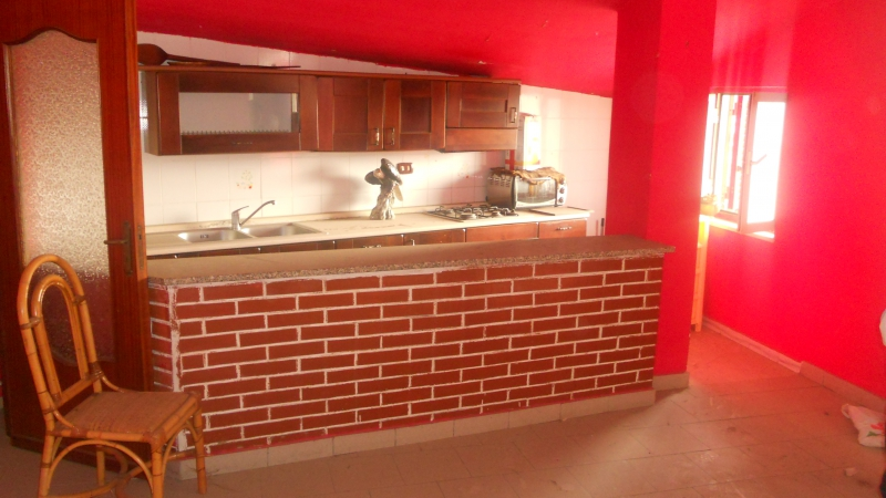 Mansarda affitto Aversa (CE) - 3 LOCALI - 70 MQ