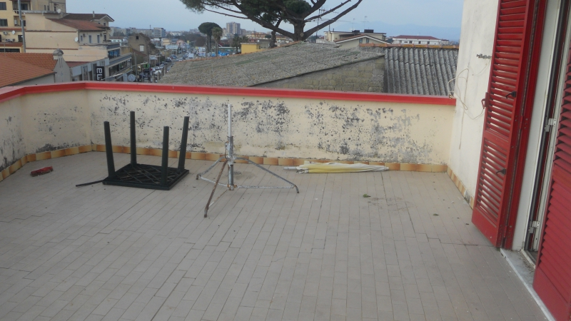 Mansarda affitto AVERSA (CE) - 3 LOCALI - 70 MQ - foto 5