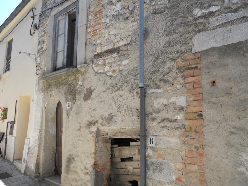 Altro in vendita a Petrella Tifernina, 3 locali, prezzo € 18.000   CambioCasa.it