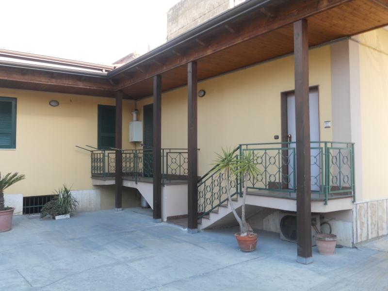 Appartamento affitto AVERSA (CE) - 3 LOCALI - 100 MQ
