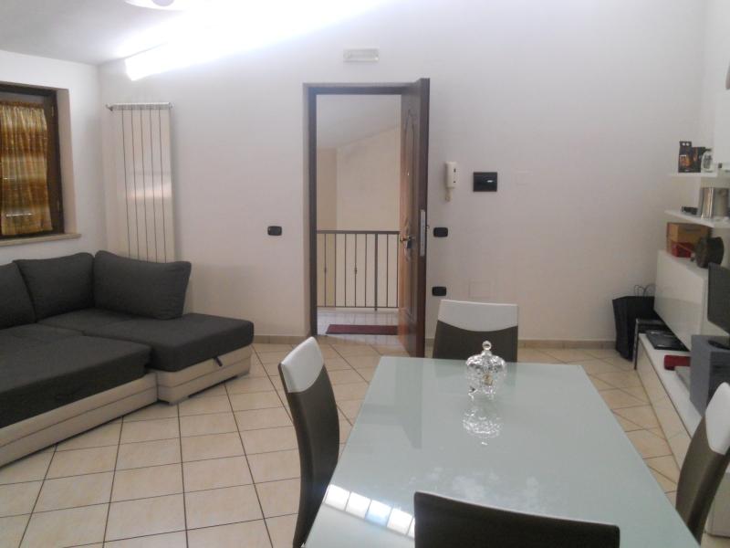 Appartamento affitto San Marcellino (CE) - 3 LOCALI - 90 MQ