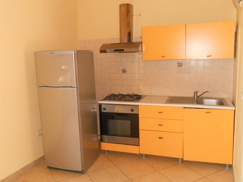 Appartamento affitto Aversa (CE) - 1 LOCALE - 40 MQ