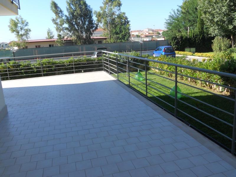 Appartamento in affitto a Gricignano di Aversa, 4 locali, prezzo € 500 | Cambio Casa.it
