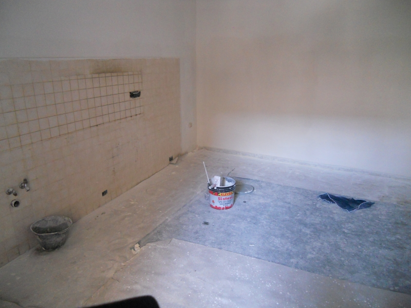 Casa Indipendente affitto SAN MARCELLINO (CE) - 3 LOCALI - 70 MQ