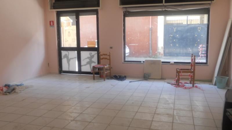 Appartamento in affitto a Cesa, 3 locali, prezzo € 500 | Cambio Casa.it