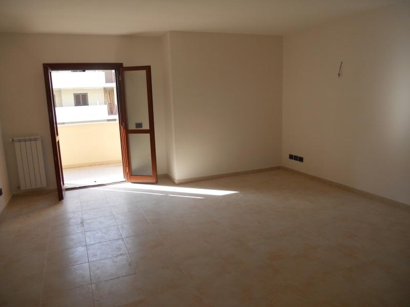 Appartamento affitto SAN MARCELLINO (CE) - 4 LOCALI - 110 MQ