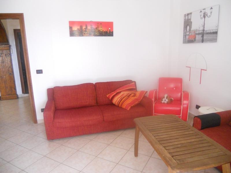 Appartamento vendita FORMIA (LT) - 3 LOCALI - 110 MQ - foto 6